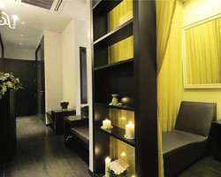 Lounge review tahaa spa livemint for Surreal salon 8
