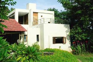 The new indian family home livemint for The space scape architects thrissur kerala