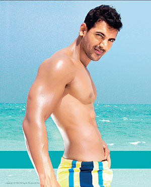 john abraham hot sexy naked