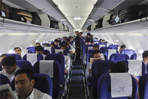 Indian Market Needs 1 043 Planes Airbus Livemint