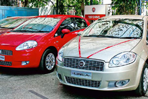 tata and fiat jv Fiat and tata to re-align their indian joint-venture fiat and tata have agreed that, in order to further develop the fiat brand in india, management.