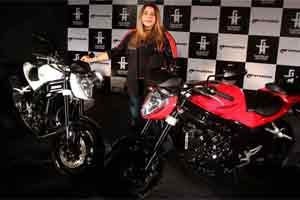 Garware Motors Sells Hyosung Bike Business To Dsk Motowheels