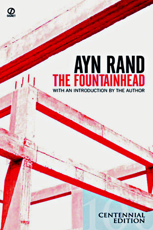 ayn rand s the fountainhead individualistic power The fountainhead (book) : rand, ayn : the fountainhead is an unprecedented phenomenon in modern literature arguably the century's.
