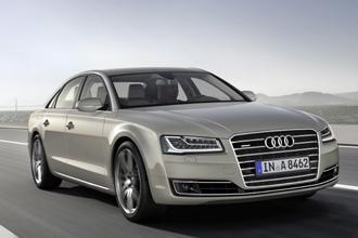 Choosing Between The Audi A BMW Series And MercedesBenz S - Audi car 7