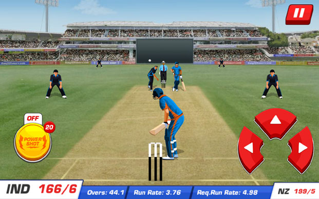 Game review: real cricket 2016 is old wine in new bottle livemint.