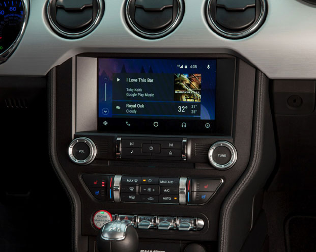 CES 2016: Ford Sync gets Apple CarPlay and Android Auto - Livemint
