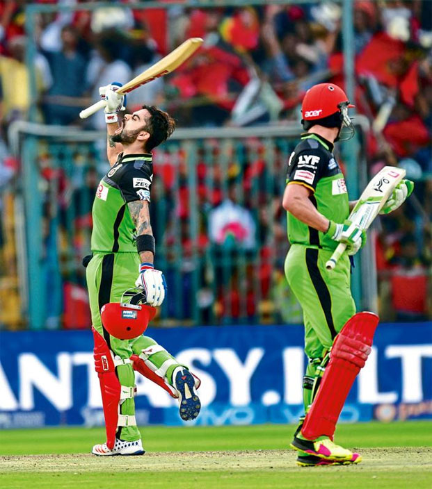 virat kohli and ab de villiers t20 s greatest pair livemint