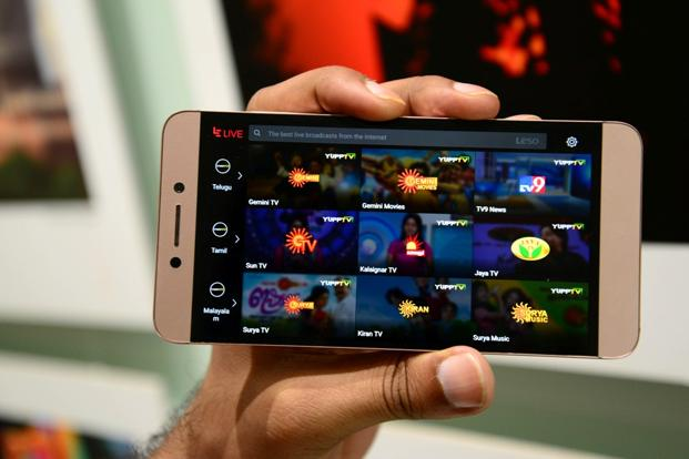 Image result for Review: LeEco Le2 is refreshing the Android experience