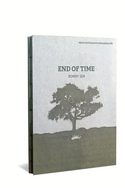 End Of Time: By Ronny Sen, The Nazar Foundation, 96 pages; Rs1,500.