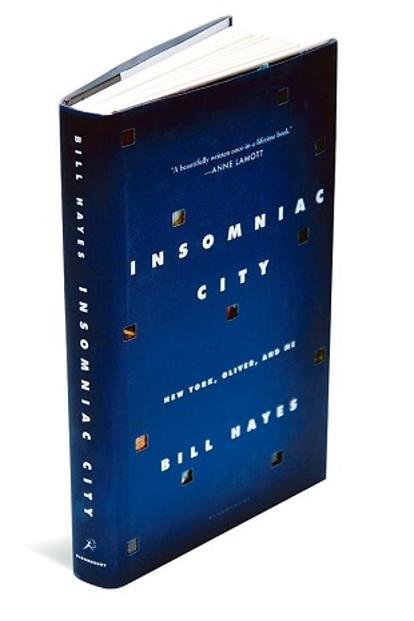 Insomniac City—New York, Oliver, and Me: By Bill Hayes, Bloomsbury, 294 pages, Rs599.