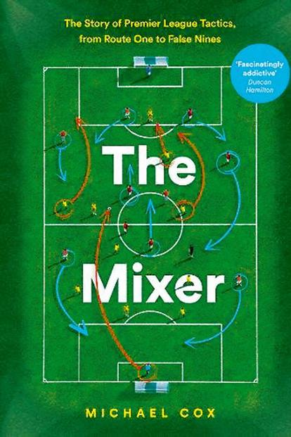 'The Mixer' starts with the launching of the Premier League in 1992.
