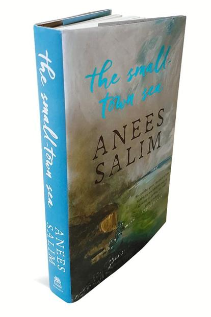 The Small-Town Sea: By Anees Salim, Penguin Random House, 285 pages, Rs599.