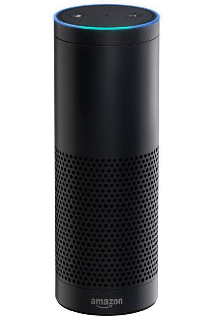 Amazon's Echo Plus smart speaker has the robust foundation of the Alexa virtual assistant as well as many third-party apps.