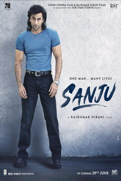 Sanju 'giri': How the Sanjay Dutt biopic came to be - Livemint