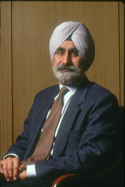 Bhai Mohan Singh's son, Parvinder Singh, took Ranbaxy abroad, setting up plants outside India. Photo: India Today Group