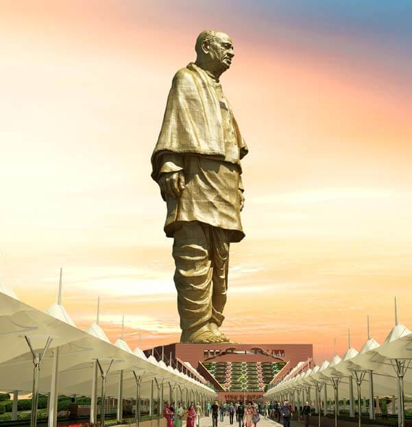 With several attractions, the Gujarat government has built a tourism ecosystem around the Statue of Unity to draw visitors.