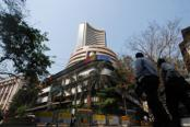 Sensex retreats from two-year high on valuation concern