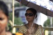 Heat wave to continue in Delhi