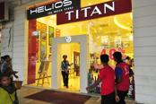Titan to halt expansion of large Tanishq stores