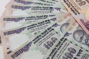 Indian rupee rises on weak dollar