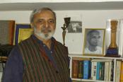 Ananthamurthy loses the Man Booker International Prize to Lydia Davis