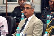 RK Mathur may succeed Shashi Kant Sharma as defence secretary