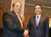 China's Li effusive in praise of Pakistan, but not everyone buys it
