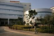 India's drug controller to examine Ranbaxy data
