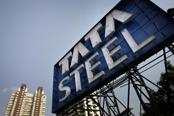 Tata Steel turns to loss on writedown, weak European demand