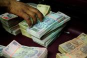 India's bond yield falls on foreign fund buying