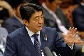 Abe goes to Myanmar as Japan Inc. eyes Asia's cheapest wages