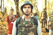 There appears to be near-unanimous approval of  Newton as India's Oscar entry, which is rare.