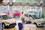 Hyundai Motor India is expected to bring back the Santro in 2018. Photo: Pradeep Gaur/Mint
