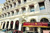 The lack of integration between CBS and SWIFT is not the only loophole in PNB's operations. It gave a window to the employees for misuse; that was complemented at different levels with the complicity of many. Photo: Abhijit Bhatlekar/Mint
