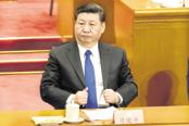 China is unlikely to launch a major provocation against India. Even in expansionist mode, President Xi Jinping will be cautious about opening up too many fronts. Photo: AP