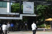 Wipro's revenue from operations fell 1.6% to Rs13,769 crore. Photo: Mint