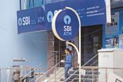 State Bank of India's (SBI) Q4 loss will certainly be less than Punjab National Bank's (Rs13,417 crore) but more than that of Canara Bank (Rs4,860 crore). Photo: Hemant Mishra/Mint