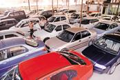 The used car market in India has become larger than the new car market. Photo: Hemant Mishra/Mint