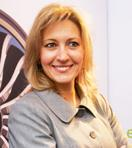 Lorraine Bolsinger, Head, Green Business, GE