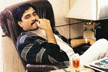 Indian link: Glenny came to India to meet Dawood Ibrahim's men.