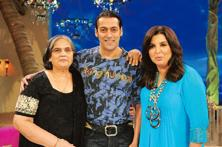 Disclosures: Salma and Salman talk with Farah about their relationship.