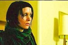 Ultra-violence: A screen version of the grim Lisbeth Salander
