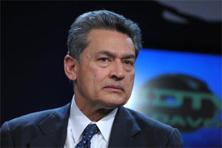 A file photo of Rajat Gupta. Photo: AFP
