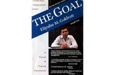 The Goal, by Eliyahu M. Goldratt and Jeff Cox. Publisher: North River Press, 1992.