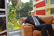 Aim-driven: Godrej chairman Adi B. Godrej says once the purpose of a joint venture is served, one moves on.(HT Photo)