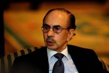 Godrej chairman Adi B. Godrej says once the purpose of a joint venture is served, one moves on. Photo: Hemant Mishra/Mint