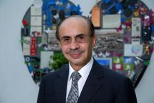 Godrej Group chairman Adi Godrej. Photo: Mint