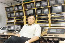 A file photo of Kalanithi Maran.