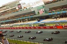 The Buddh International Circuit has not held any race since the 2011 Indian GP. Photo: Divya Babu/Mint