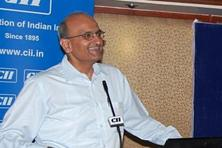 R. Dinesh, chairman of CII, and joint managing director at TVS Iyengar and Sons.